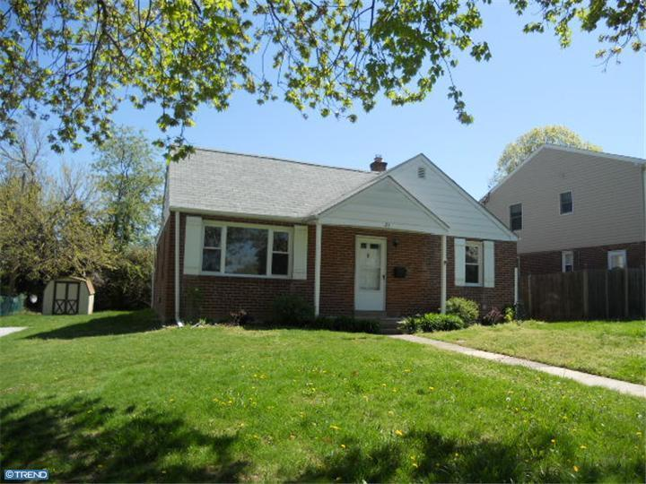 Rental Homes for Rent, ListingId:23424976, location: 25 JAMES RD Broomall 19008