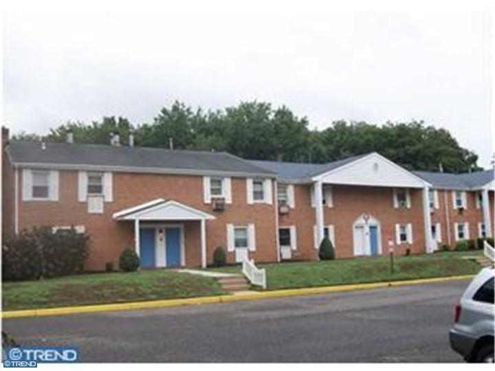 Rental Homes for Rent, ListingId:23424723, location: 1151A WOODLANE RD #A4 Eastampton 08060