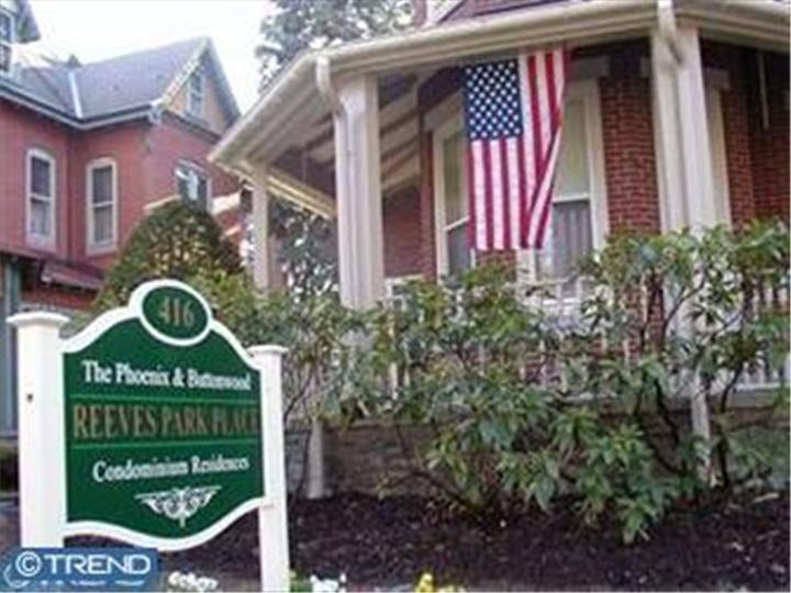 Rental Homes for Rent, ListingId:23424822, location: 416 S MAIN ST #H Phoenixville 19460