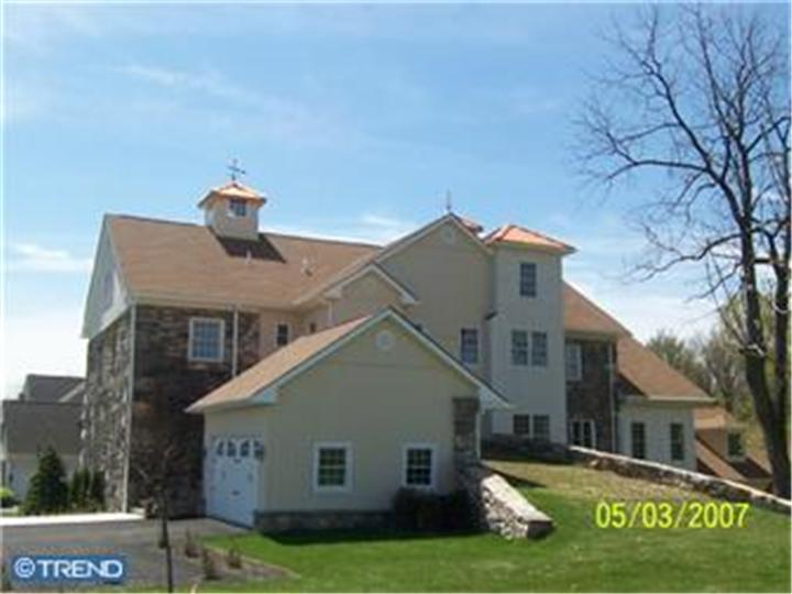 Rental Homes for Rent, ListingId:23430251, location: 112 CHERRY FARM LN West Chester 19382