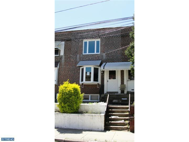 Rental Homes for Rent, ListingId:23430314, location: 2618 EMILY ST Philadelphia 19145
