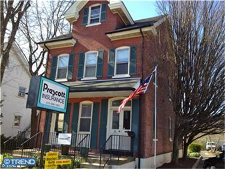 Rental Homes for Rent, ListingId:23435098, location: 36 E MAIN ST #2ND FL Lansdale 19446