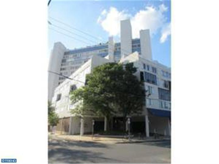 Rental Homes for Rent, ListingId:23494416, location: 2301 CHERRY ST #3O Philadelphia 19103