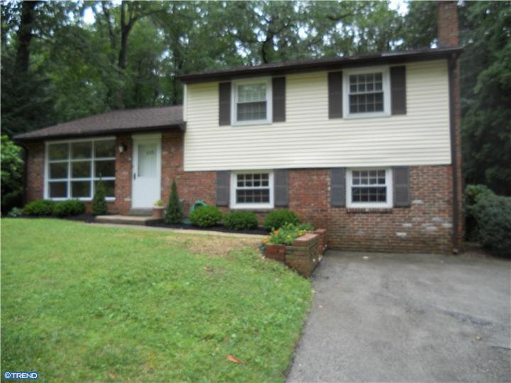 Rental Homes for Rent, ListingId:23504695, location: 659 BROOKWOOD RD Wayne 19087