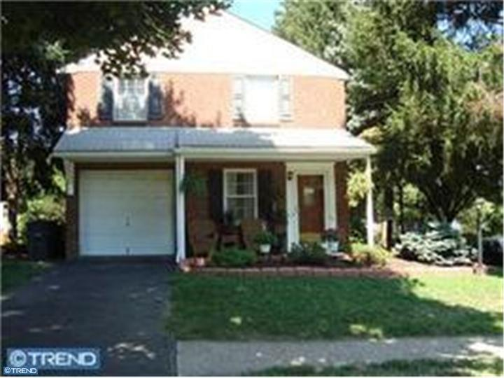 Rental Homes for Rent, ListingId:23511764, location: 101 RIDLEY DR Wallingford 19086