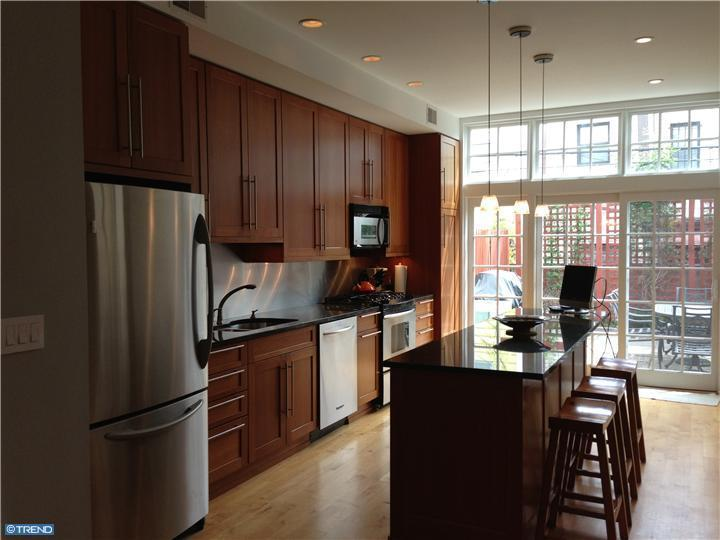 Rental Homes for Rent, ListingId:23511763, location: 206 MORRIS ST Philadelphia 19148