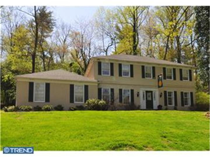 Rental Homes for Rent, ListingId:23530741, location: 306 FRENCH RD Newtown Square 19073