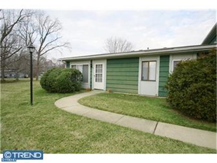 Rental Homes for Rent, ListingId:23530743, location: 69 CEDARWOOD CT West Deptford 08066