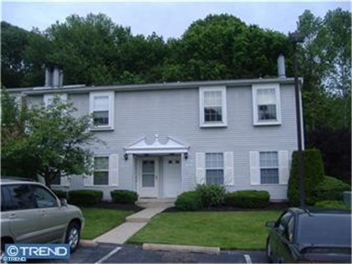 Rental Homes for Rent, ListingId:23556846, location: 1403 HUNTINGDON MEWS Clementon 08021