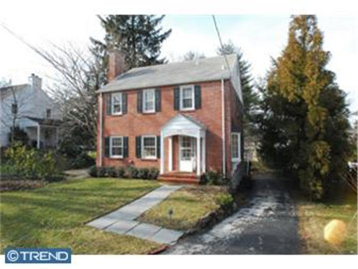 Rental Homes for Rent, ListingId:23576626, location: 118 N MERION AVE Bryn Mawr 19010