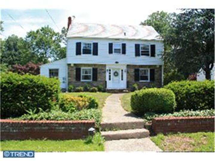 Rental Homes for Rent, ListingId:23594410, location: 1906 YARDLEY RD Yardley 19067