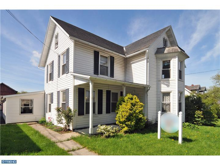 Rental Homes for Rent, ListingId:23594392, location: 126-130 E STATION AVE Coopersburg 18036