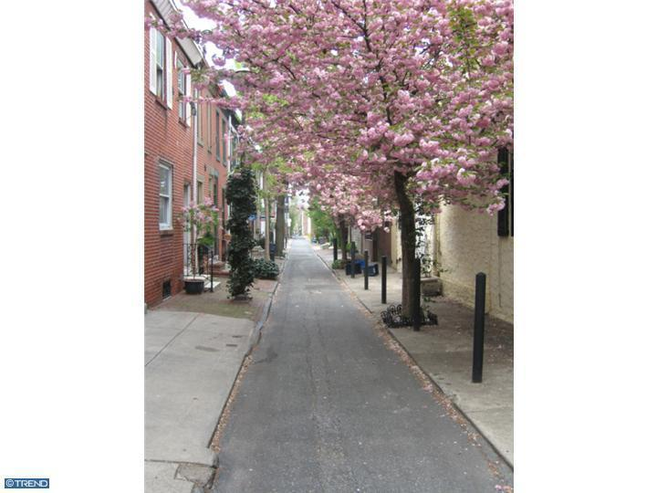 Rental Homes for Rent, ListingId:23603059, location: 2206 MANNING ST Philadelphia 19103