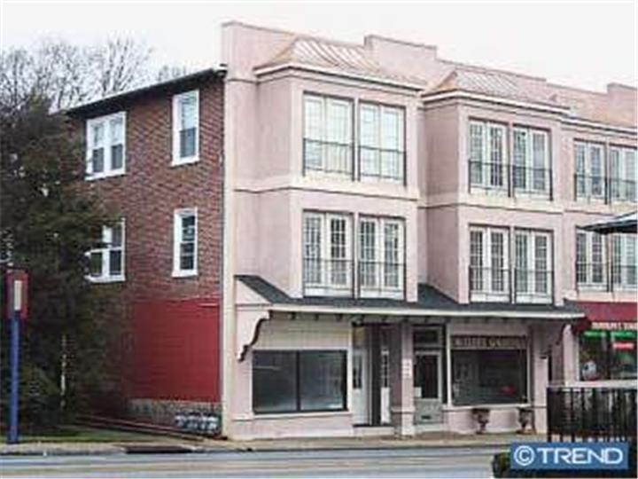 Rental Homes for Rent, ListingId:23603063, location: 345 W LANCASTER AVE #UNIT A Haverford 19041