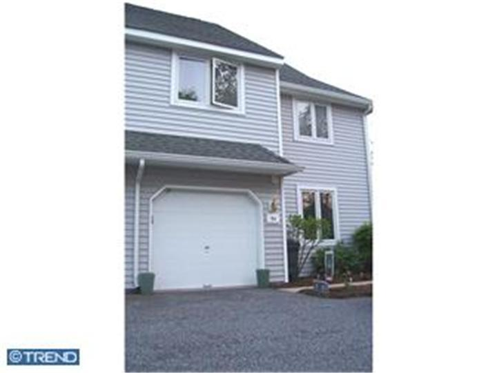 Rental Homes for Rent, ListingId:23632190, location: 94 W THOMAS CT Kennett Square 19348