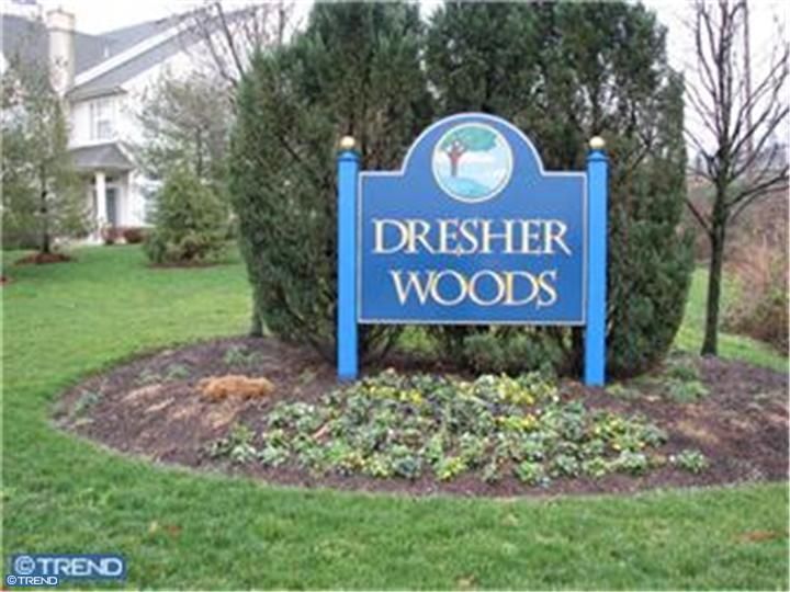 Rental Homes for Rent, ListingId:23632182, location: 114 DRESHER WOODS DR Dresher 19025