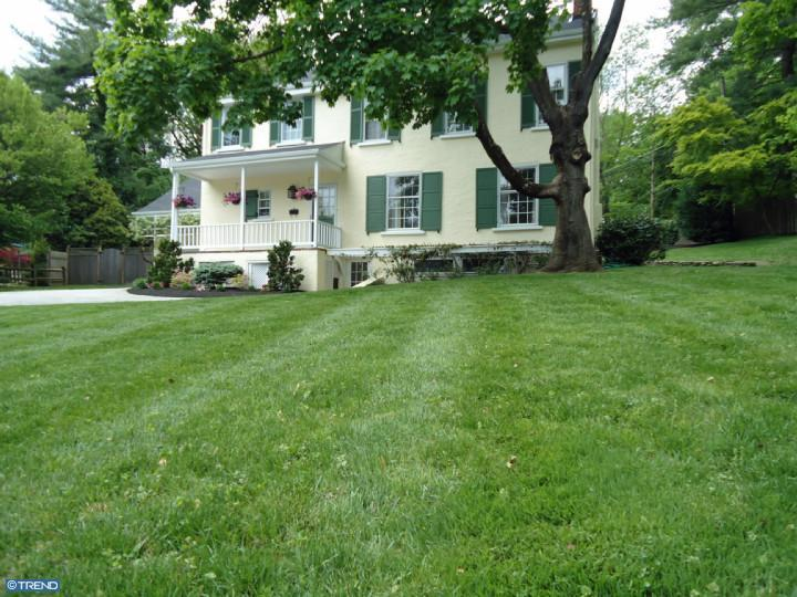 Rental Homes for Rent, ListingId:23632218, location: 232 WINSOR LN Haverford 19041