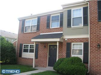 Rental Homes for Rent, ListingId:23662196, location: 8 BARCLAY CT Blue Bell 19422