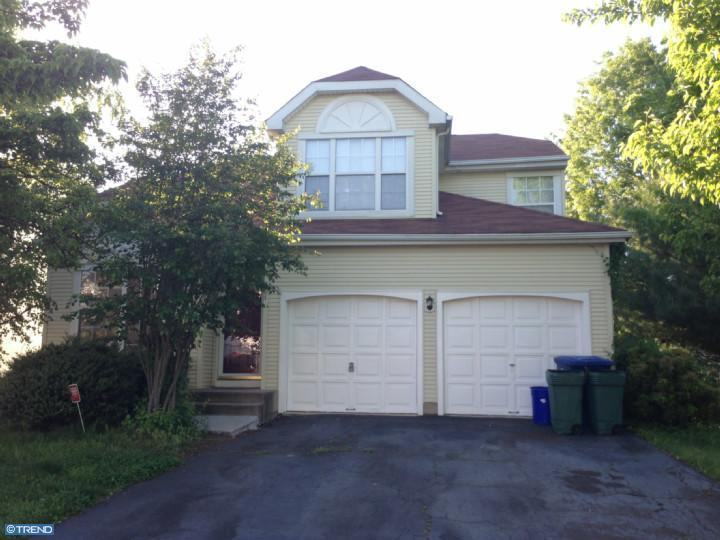 Rental Homes for Rent, ListingId:23674420, location: 11 WOODSTOCK LN Burlington 08016