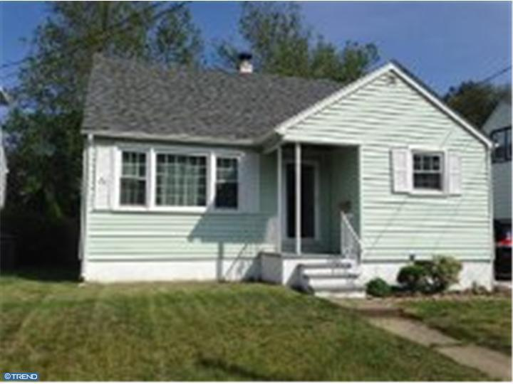 Rental Homes for Rent, ListingId:23714147, location: 44 CALIFORNIA AVE Clementon 08021