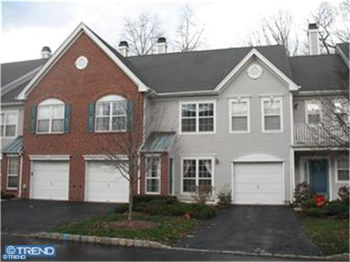 Rental Homes for Rent, ListingId:23725907, location: 6 HENRY CT Plainsboro 08536