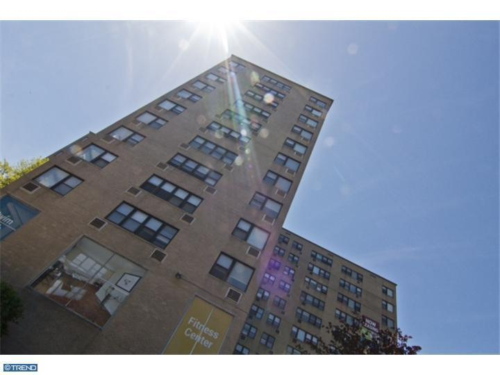 Rental Homes for Rent, ListingId:23759433, location: 5450 WISSAHICKON AVE #A-0714 Philadelphia 19144