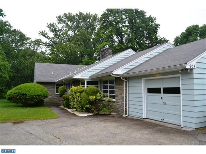 Rental Homes for Rent, ListingId:23777881, location: 906 S PROVIDENCE RD Wallingford 19086