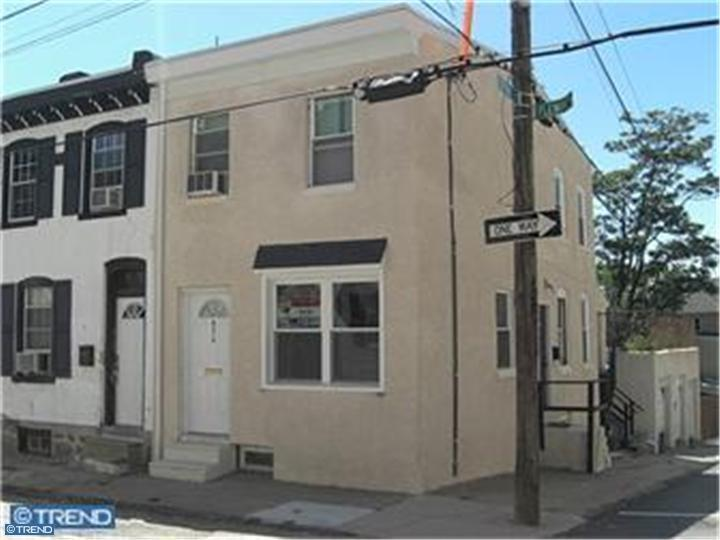Rental Homes for Rent, ListingId:23796978, location: 4316 FLEMING ST #1ST FL Philadelphia 19128