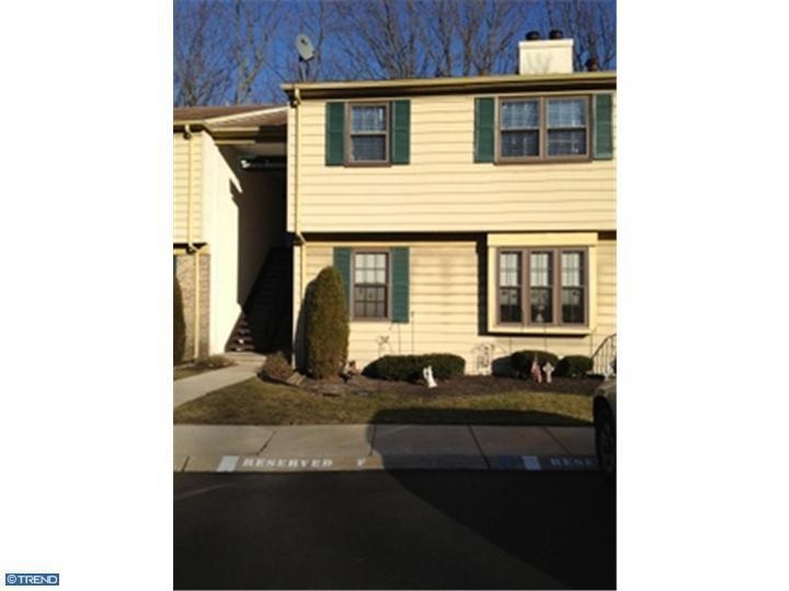Rental Homes for Rent, ListingId:23796865, location: 4 THOMAS JEFFERSON BLDG Turnersville 08012