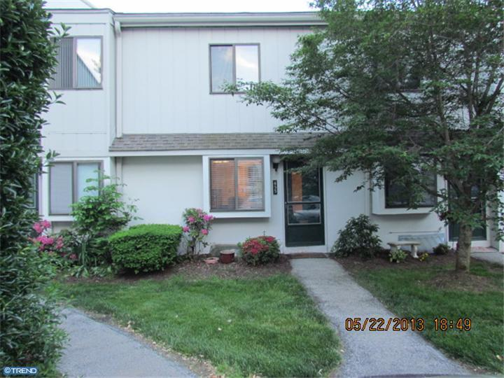 Rental Homes for Rent, ListingId:23816667, location: 455 SUMMIT HOUSE West Chester 19382