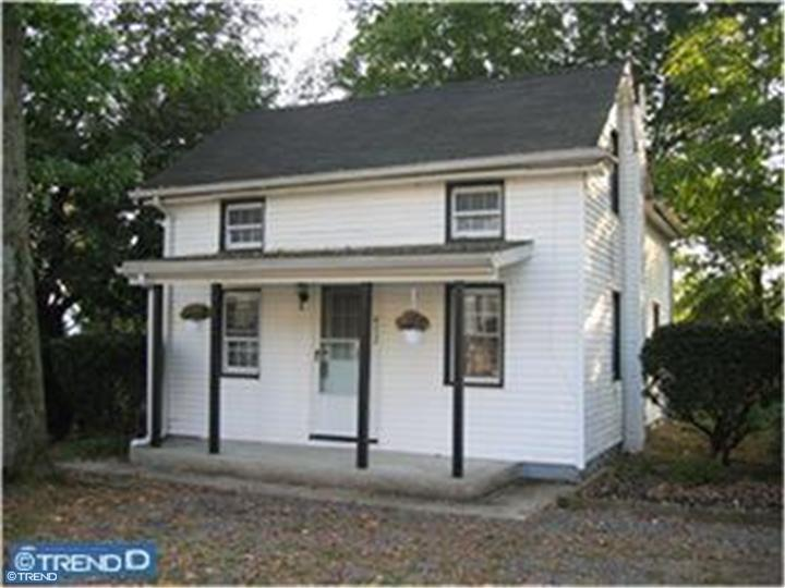 Rental Homes for Rent, ListingId:23858451, location: 412 RANCOCAS AVE Hainesport 08036