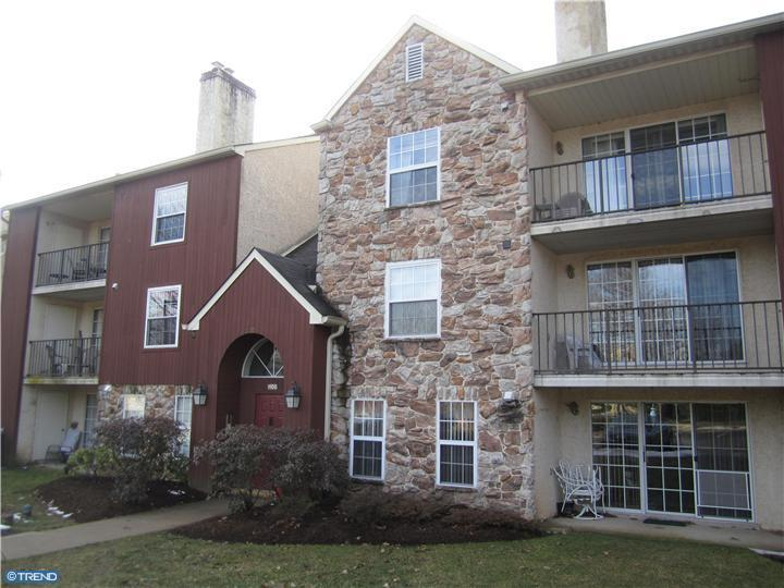 Rental Homes for Rent, ListingId:23858469, location: 1109 DEER RUN Norristown 19403