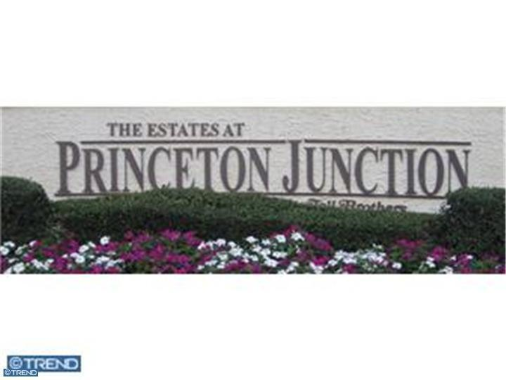Rental Homes for Rent, ListingId:23858480, location: 14 NESTLEWOOD WAY Princeton 08540