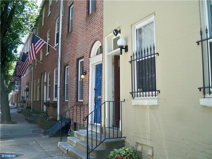 Rental Homes for Rent, ListingId:23901947, location: 1122 RODMAN ST #2 Philadelphia 19147