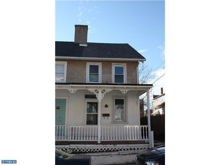 Rental Homes for Rent, ListingId:23901798, location: 114 JACKSON ST Phoenixville 19460