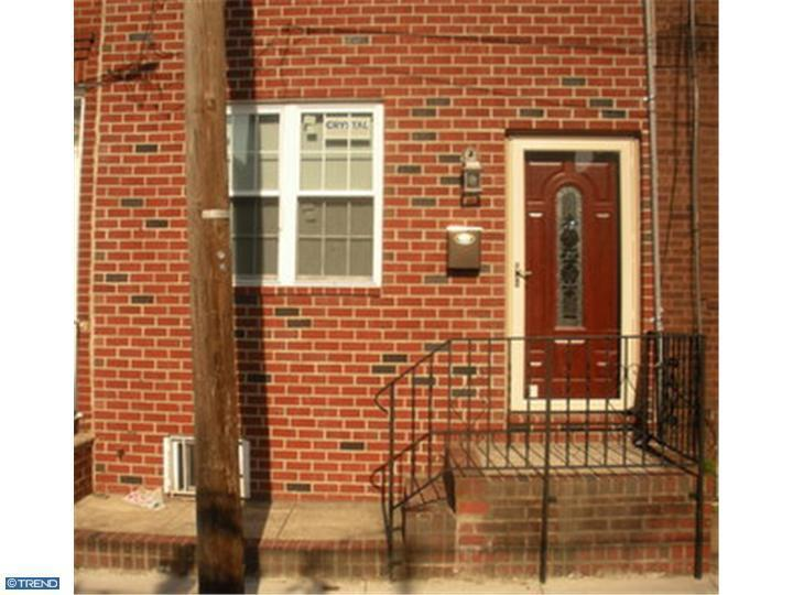 Rental Homes for Rent, ListingId:23914286, location: 1413 S FRANKLIN ST Philadelphia 19147