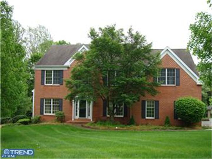 Rental Homes for Rent, ListingId:23938689, location: 402 LONGVIEW DR West Chester 19380