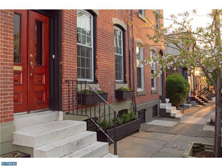 Rental Homes for Rent, ListingId:23938497, location: 2602 BROWN ST Philadelphia 19130