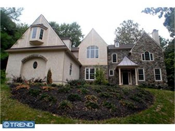 Rental Homes for Rent, ListingId:23966018, location: 2236 N STONERIDGE LN Villanova 19085