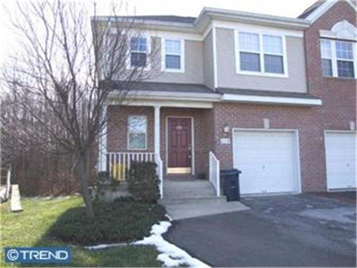 Rental Homes for Rent, ListingId:24203255, location: 218 FOUNTAYNE LN Lawrenceville 08648