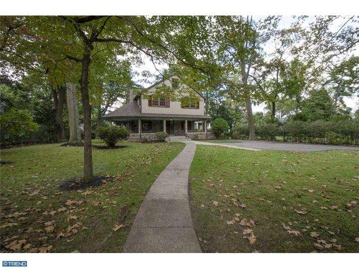 Rental Homes for Rent, ListingId:24228659, location: 19 COLWYN LN Bala Cynwyd 19004