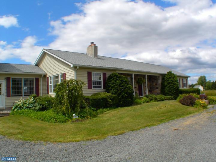 Rental Homes for Rent, ListingId:24211631, location: 3055 BEDMINSTER RD Perkasie 18944