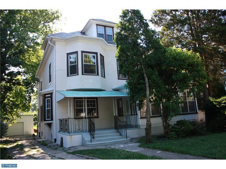 Rental Homes for Rent, ListingId:24423657, location: 2415 N 54TH ST Philadelphia 19131