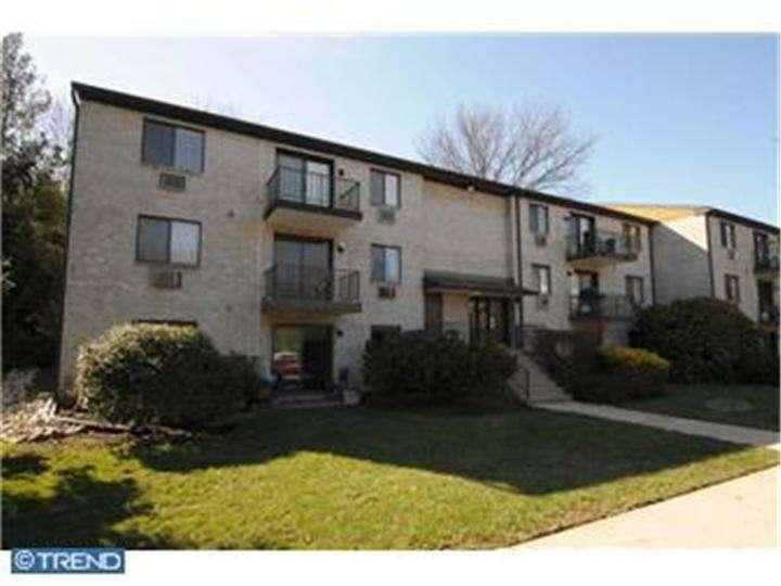 Rental Homes for Rent, ListingId:24423658, location: 15 DOUGHERTY BLVD #O5 Glen Mills 19342