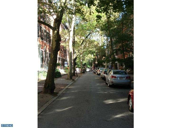 Rental Homes for Rent, ListingId:24579064, location: 1836 DELANCEY ST #6 Philadelphia 19103