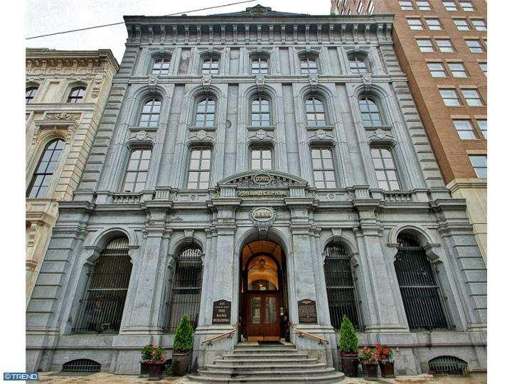 Rental Homes for Rent, ListingId:24730231, location: 421 CHESTNUT ST #304 Philadelphia 19106