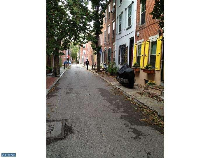 Rental Homes for Rent, ListingId:24777509, location: 1637 RODMAN ST Philadelphia 19146