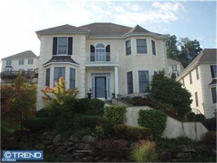 Rental Homes for Rent, ListingId:24922329, location: 1113 RIVERVIEW LN Conshohocken 19428