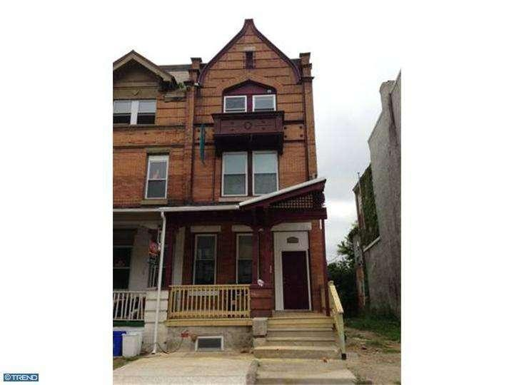 Rental Homes for Rent, ListingId:24937353, location: 2261 N PARK AVE #UNITA Philadelphia 19132