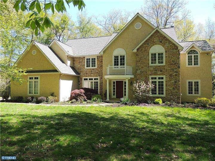 Rental Homes for Rent, ListingId:24988881, location: 761 LOCUST GROVE RD West Chester 19382